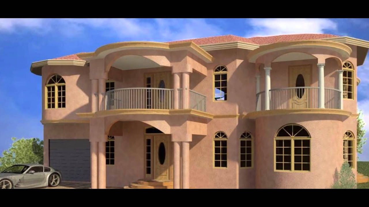 Awesome Designs! Jamaica. Necca Construction & Detailing ...