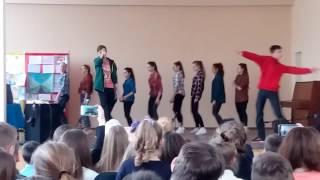 Танец~ Алтын. Татарка