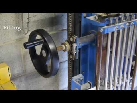 Tubular Elements Manufacturing Process