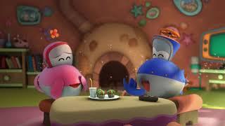 Марин и его друзья Подводные истории - смотри полную версию фильма бесплатно на Megogo.net