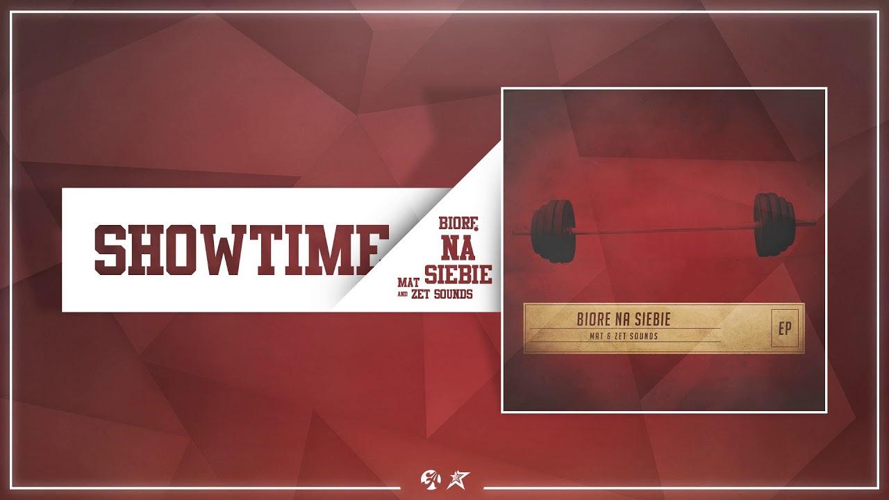 MAT – Showtime (prod. Zet Sounds)