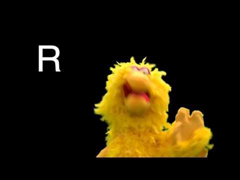 Muppet Alphabet REMIX