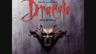 Dracula theme - Bram Stoker