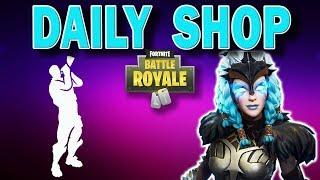 Fortnite Daily Shop (22nd September 2018)