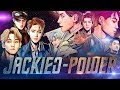 EXO 엑소 Power Русский кавер от Jackie O mp3