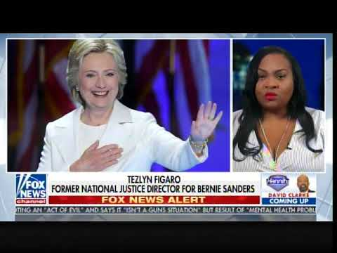 """Bernie Sanders Official: We Were Told to Support Hillary or """"Face Backlash Like Donna Brazile Today"""""""