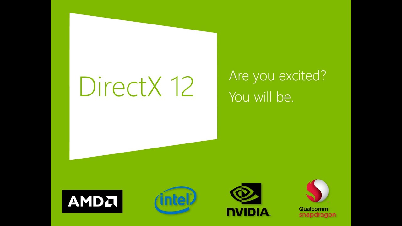 directx 12 startimes