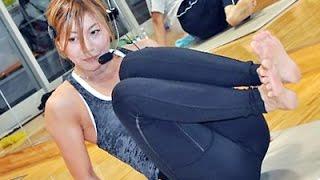 Video 【楽しい】naoko.先生の「ボディーメイク」 トレーニング ゴールドジム北千住東京 download MP3, 3GP, MP4, WEBM, AVI, FLV November 2018