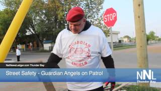 Thunder Bay Guardian Angels June 26 2015