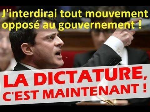 Ayoub défend Dieudonné contre Manuel Valls !!!