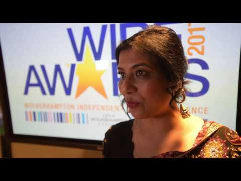 WIRE (Wolverhampton Independent Retail Excellence) Awards 2017