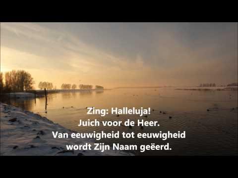 Halleluja - LEV