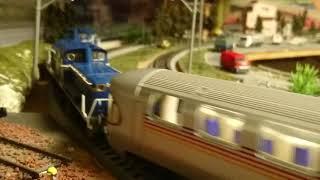 HO 鉄道模型で遊んでみた  北海道編