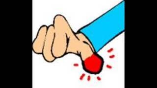 The Sair Finger