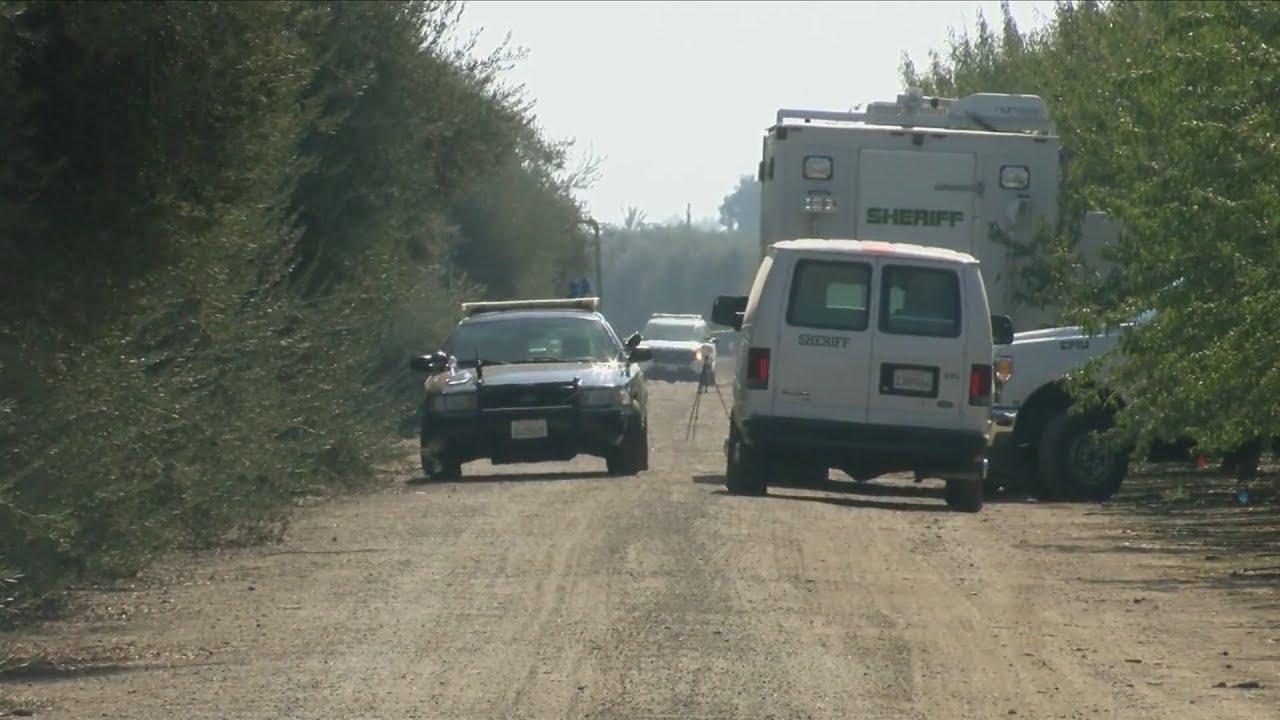 Tulare County deputies investigate deadly shooting at marijuana grow site