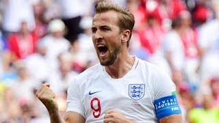 CAN KANE WIN THE GOLDEN BOOT? | ENGLAND 6-1 PANAMA POST MATCH REACTION | 2018 WORLD CUP