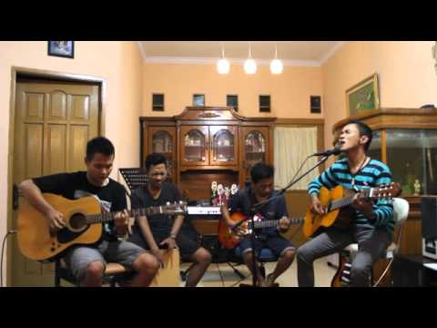 D'Lima - Jangan Tinggalkan Aku (Acoustic) SB'Music