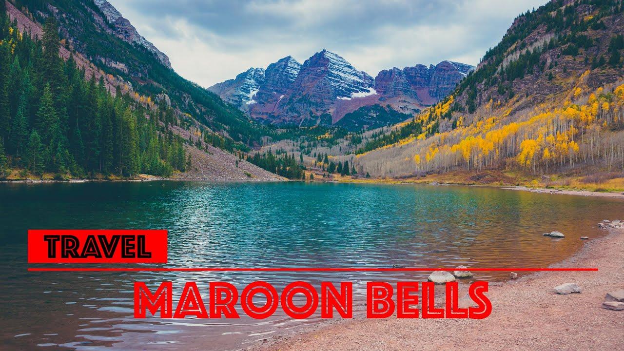 Maroon Bells Snowmass Wilderness, Snowmass Village - CO