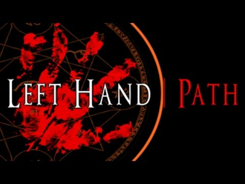 Left Hand Path - Virtual Reality Horror. Bloody hell.