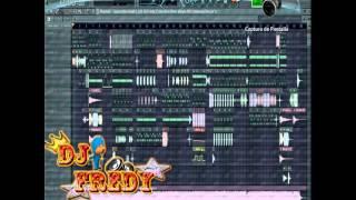 Guaracha Beat (J,N) Dj Fredy Colectivo flow stayle M.Company Recor
