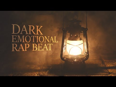 Free Dark Emotional Rap Beat Instrumental 2017 / Beautiful Storytelling Sad Trap Beat (Prod. Ihaksi)