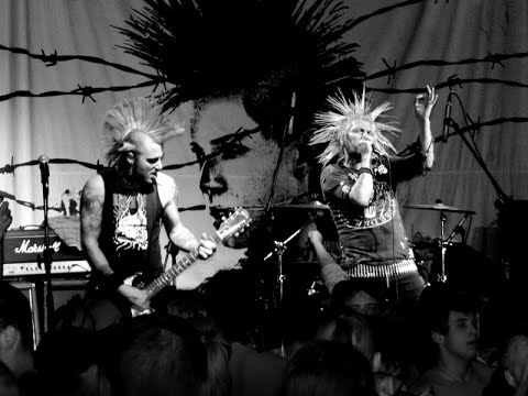 THE CASUALTIES ON CHILE 2007 1
