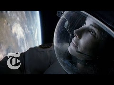 'Gravity' Movie: Alfonso Cuarón Narrates a Scene From His Film | The New York Times
