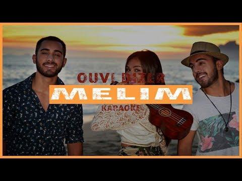 Ouvi Dizer-Melim(Karoke)