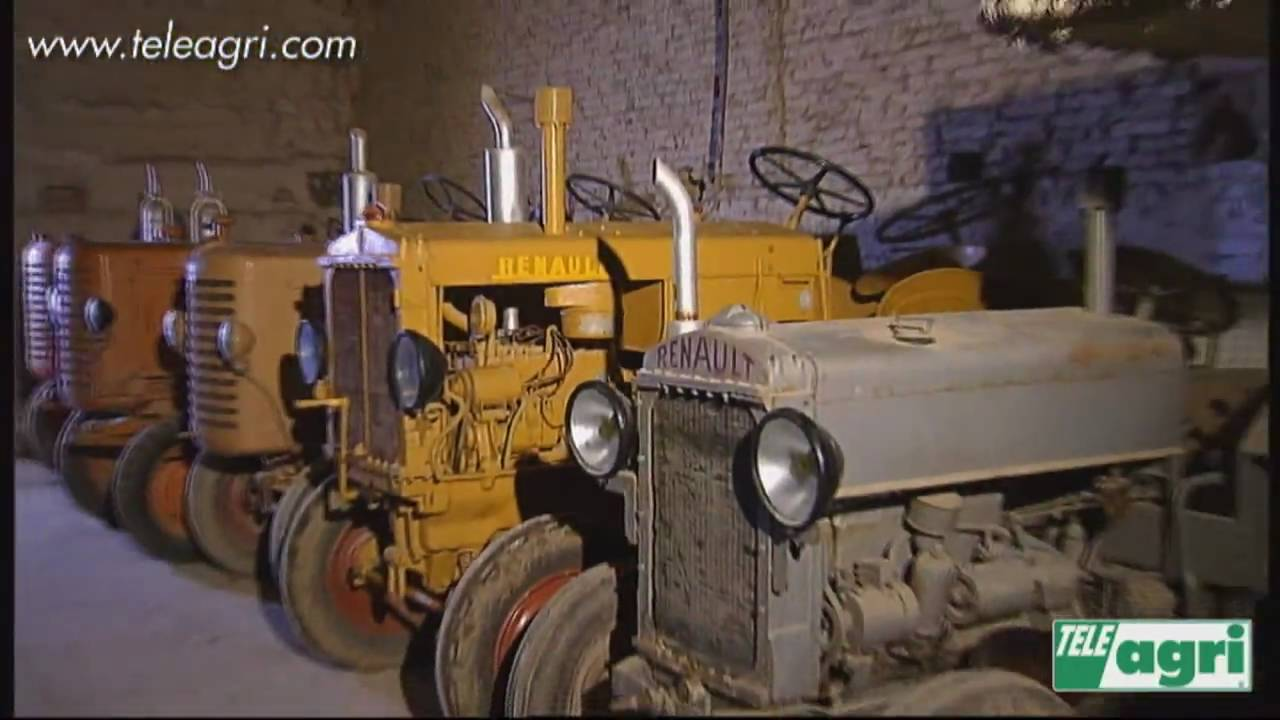 les tracteurs renault 1918 1950 hd trailer youtube. Black Bedroom Furniture Sets. Home Design Ideas