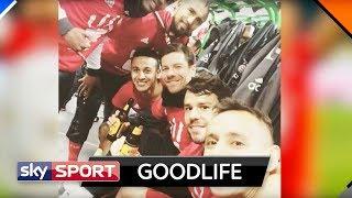 Auf Instagram: So feiern die Bayern den Titel! | Goodlife #32 - Bundesliga-Stars and Lifestyle