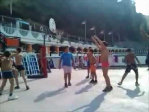 Basket on the Beach – Seconda Edizione
