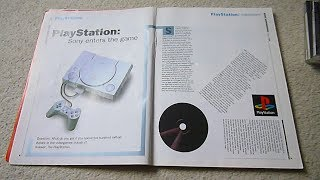 Playstation / PS1 Collection - Japanese NTSCJ - October 2017