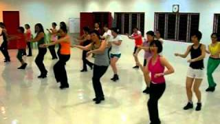 Overture(Malaysia Truly Asia)by Putra heights Line dance (08/04/2011)