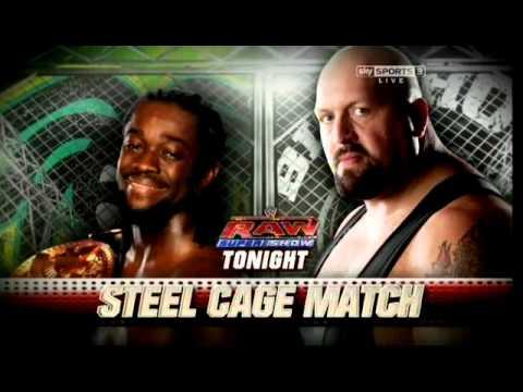 WWE RAW 6/11/12 (Full Show) (HQ)