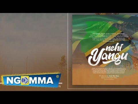 NCHI YANGU  - TANZANIA ALL STARS (Official Audio)