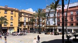 Cadiz - Die älteste Stadt Europas