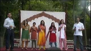 Musicsunita Academy of Music - Indian Music Presentation