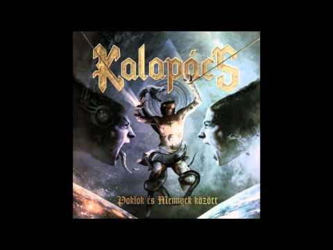 Kalapács - Poklok És Mennyek Között (Teljes Album, 2CD) 2012