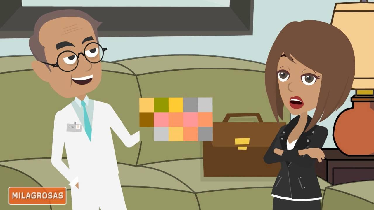 Chistes de infidelidad   El médico forense