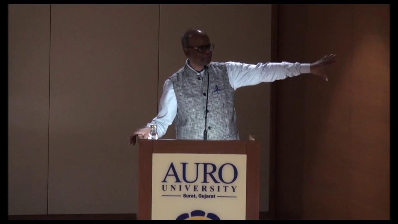 Bsc In Information Technology At Auro Surat Shiksha