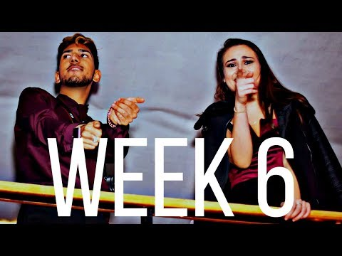 Oxbridge Party, Essay Deadlines & Fan Meet Up | Week In The Life of a Student Youtuber