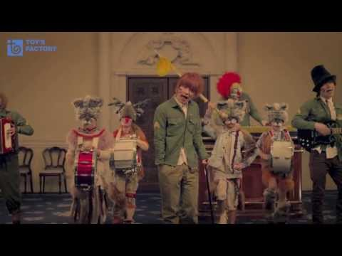 SEKAI NO OWARI PV集(Music Video)