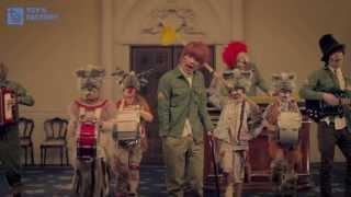 Repeat youtube video SEKAI NO OWARI「RPG」