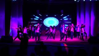 Jane kyon dance performance