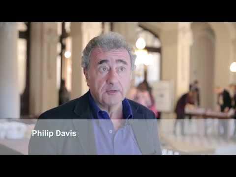 Philip Davis on reading