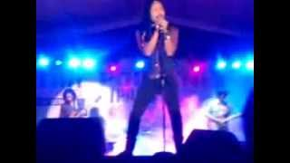 Ipang & Daddy And The Hot Tea (Live! In Porseni Fakultas Pertanian USU, Medan, 03 Mei 2013)