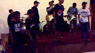 Download SENX PUNK RAX LIVE AT NEVER BACK DOWN YAPIP PRESENT MP3 song and Music Video