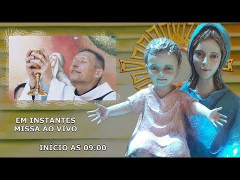 Santa Missa com Padre Marcelo Rossi - 21 / 04 / 19 - Domingo de Páscoa