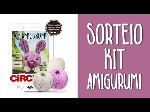Sheep Rabbit Amigurumi Crochet Kit for Adults Beginner Handmade ... | 360x480
