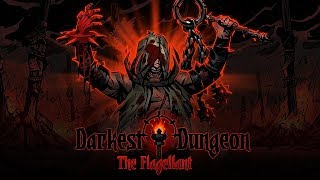 Taoczinowy Stream z Darkest Dungeon the crimson court #2
